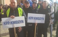 Warszawa - 02.10.2018 r. - ZT NSZZ P Kwidzyn_2