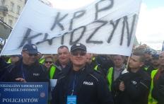 Warszawa - 02.10.2018 r. - ZT NSZZ P Kwidzyn_8