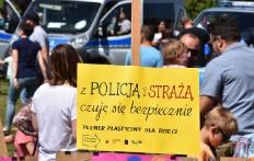 Policjanci i strażacy dzieciom_3