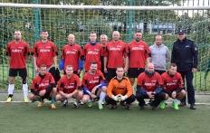 Turniej piłki nożnej służb mundurowych_4
