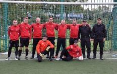 Turniej piłki nożnej służb mundurowych_7